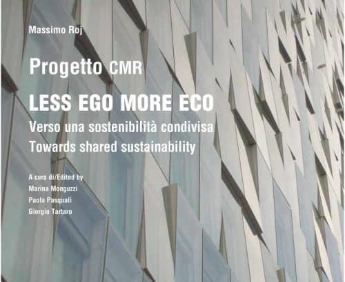 LESS EGO MORE ECO. Towards shared sustainability