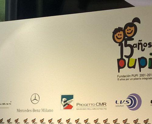 Progetto CMR per la Fondazione Pupi