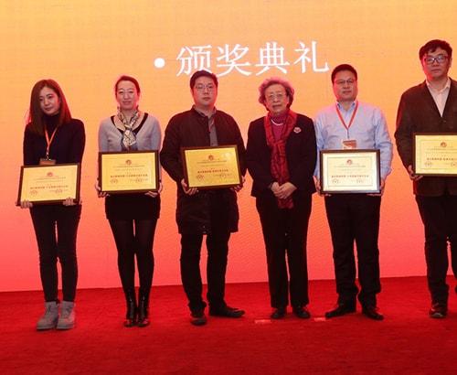 Progetto CMR è tra i primi 10 studi di architettura più influenti in Cina
