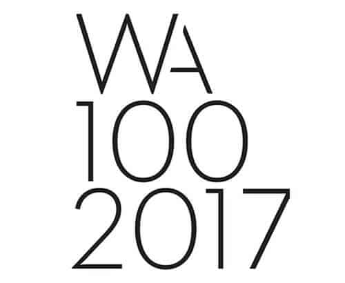 The BD's World Architecture 100