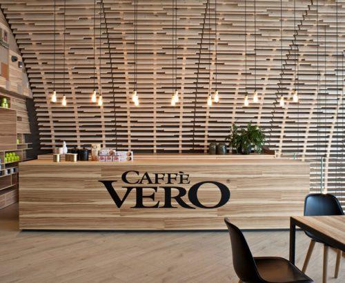 Caffè Vero House