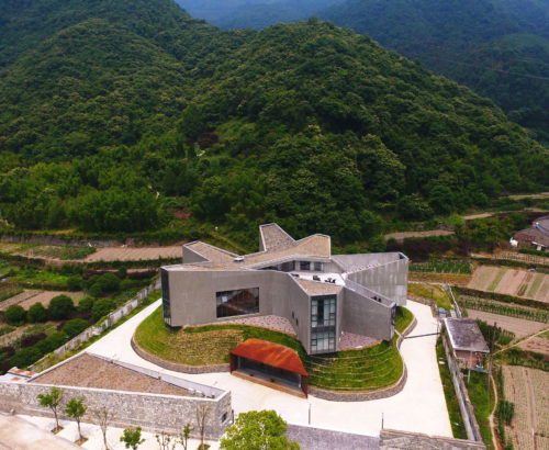 Duao Art Museum among the finalists for Archmarathon 2018 Award