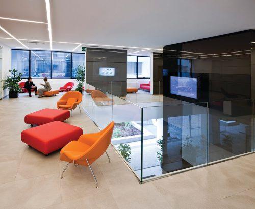 Accenture Nuovo HQ