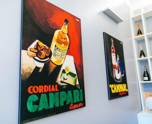 Villa Campari Restaurant