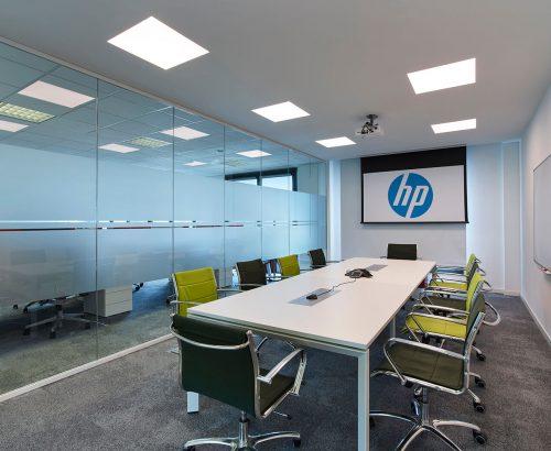 Innovation Center HP