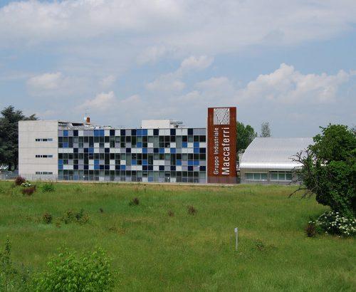 Maccaferri headquarters