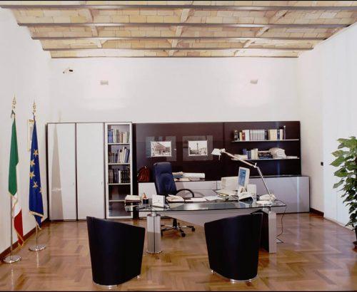 Uffici San Silvestro – Presidenza del Consiglio