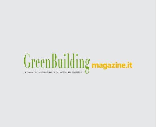 Greeb building magazine 2017/04/20