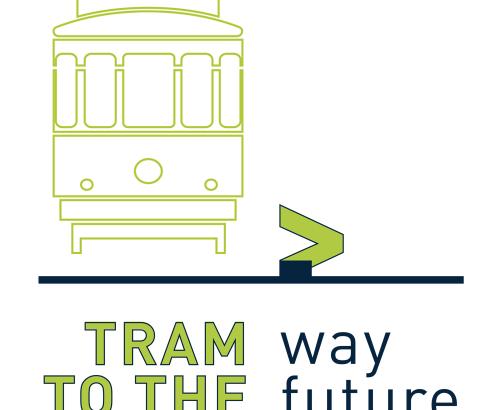 Progetto CMR al Fuorisalone 2017: Tramway To The Future!