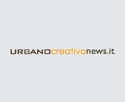 Urbano creativo news 2017/04/06