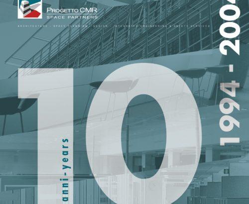 Progetto CMR 1994-2004