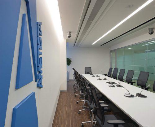 ABI Milan Offices