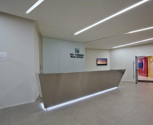 "BNP Paribas Real Estate ""Milan New Headquarter"""