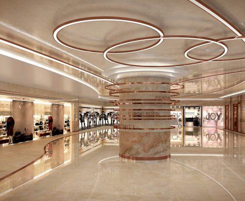 HCMC Shopping Mall