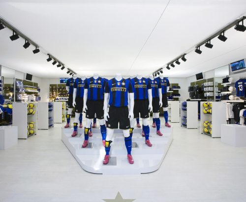 Inter Brand Temporary Store