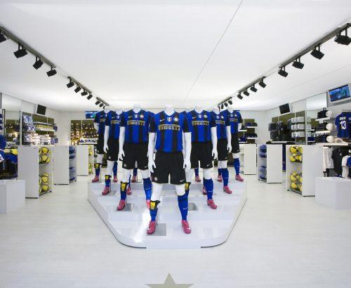 Inter Brand Temporary Store