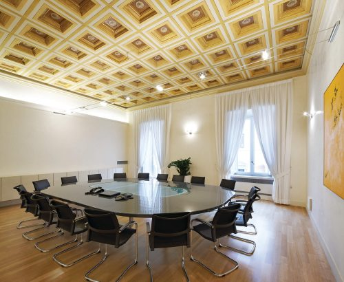 Legance Rome Offices