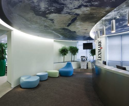 Lexmark Italian HQ