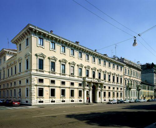 Münchener Rück Italian HQ