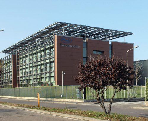 Pall Italian HQ