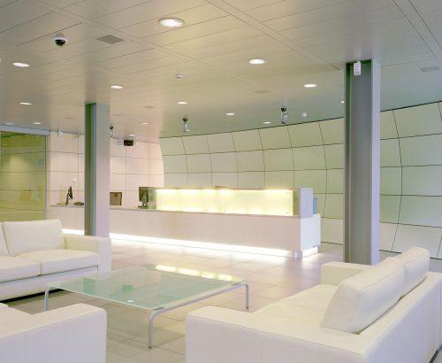 Snam Milan Offices