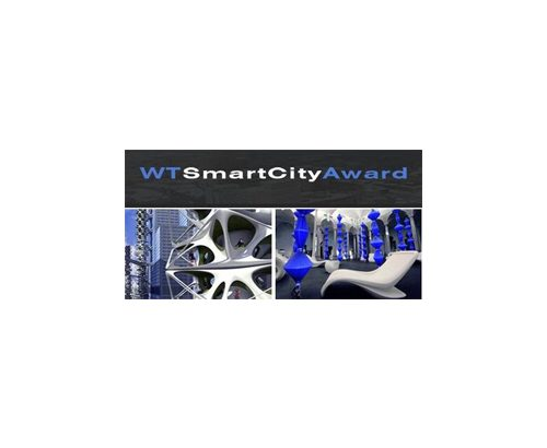 WT SmartCity Award