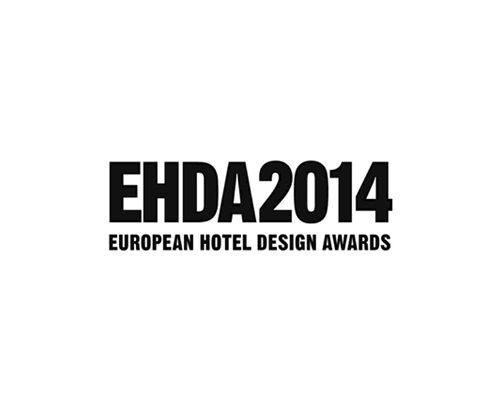 EHDA 2014 European Hotel Design Award