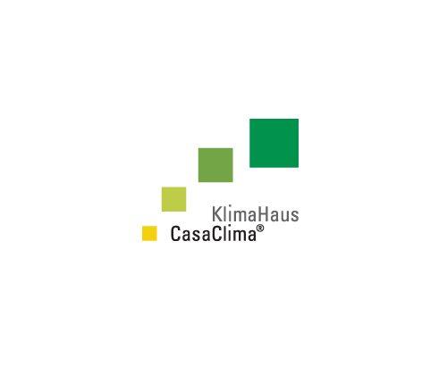 CasaClima Award 2014