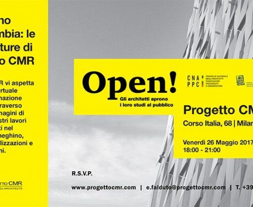 Progetto CMR a Studi Aperti!