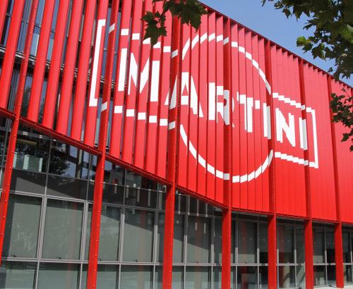 Martini One Building