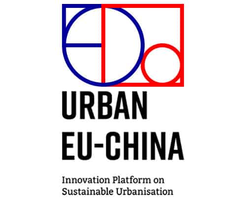 2017 China-EU Conference on Sustainable Urbanisation