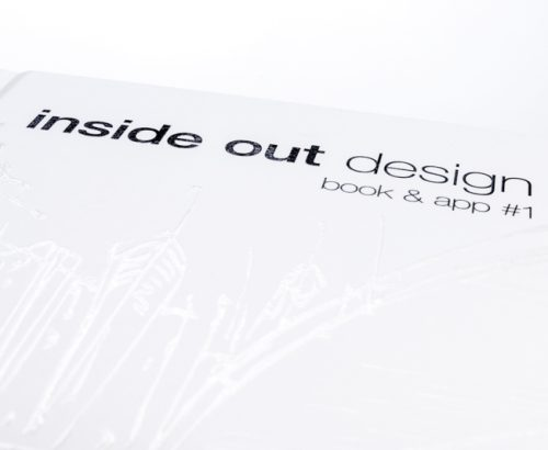 Inside Out Design: the new book by Progetto CMR
