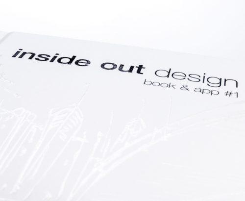 Inside Out Design: la nuova pubblicazione di Progetto CMR