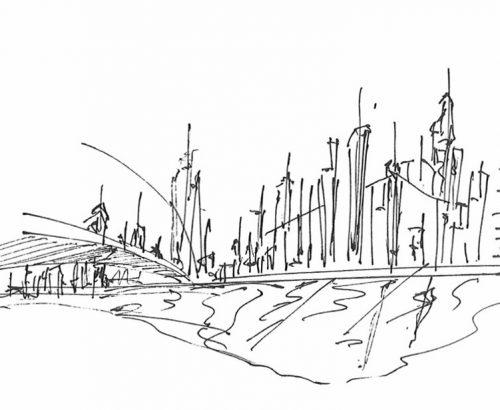 """""""New trends in Architecture"""": Massimo Roj at Scenari Immobiliari Meeting"""