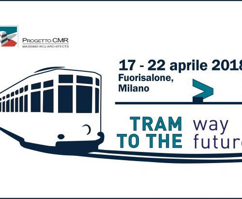 Progetto CMR torna al Fuorisalone2018 di Milano