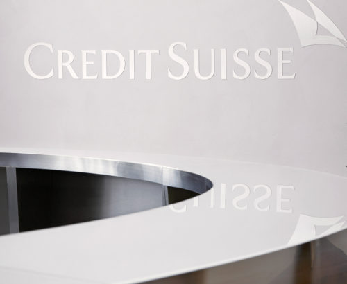 Credit Suisse Parma New Headquarters