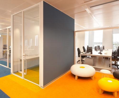 Italia Online New HQ