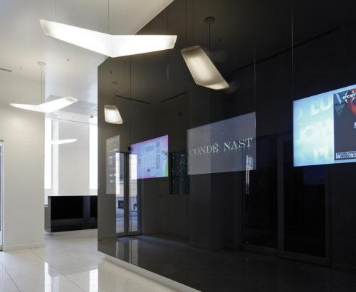 Condé Nast Milan HQ