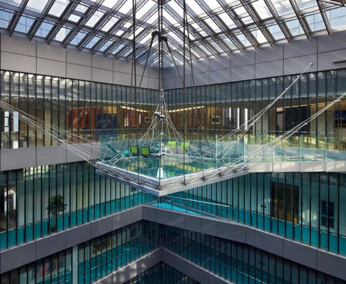 Ningbo HKE Center