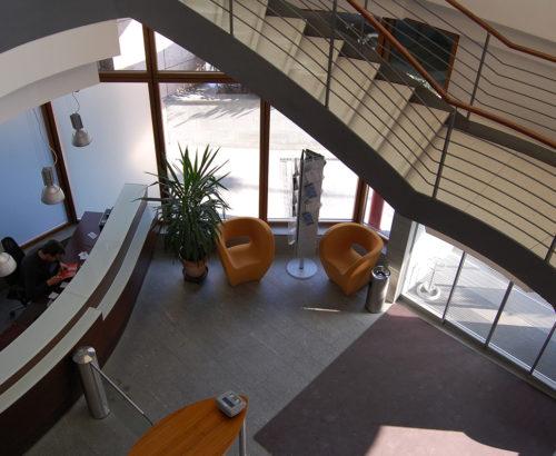 Finaosta Aosta offices