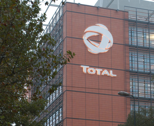 Total offices building