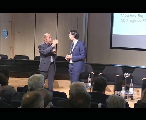 La città del futuro. Il convegno di Rebuild a Milano