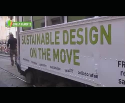 Fuorisalone2017. Intervista a Massimo Roj per la prima edizione di Tramway To The Future