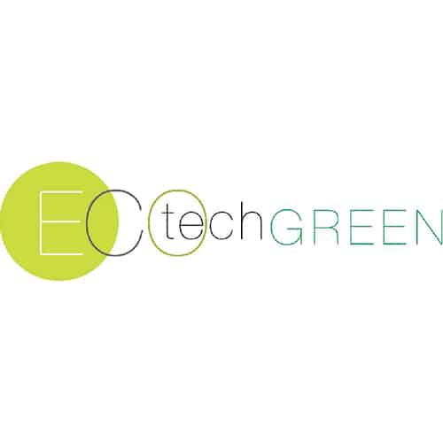 EcoTechGreen Award 2018