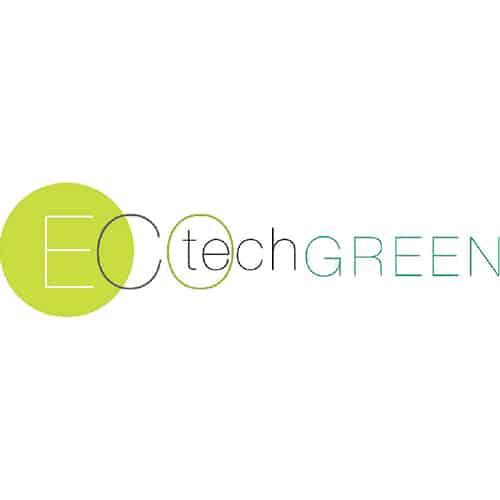 EcoTechGreen Award 2018