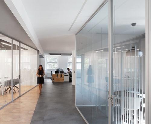 E-Novia Innovation Center