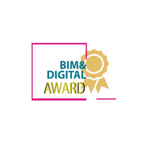 BIM&Digital Award 2018