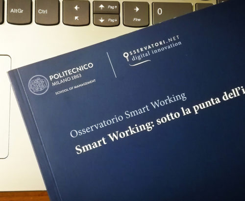 A che punto è lo smart working in Italia?
