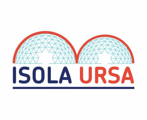 Isola URSA: the route towards sustainability