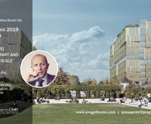 Obiettivo Smart City: Accellerare la digital transformation delle città